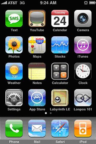 lonpos iphone
